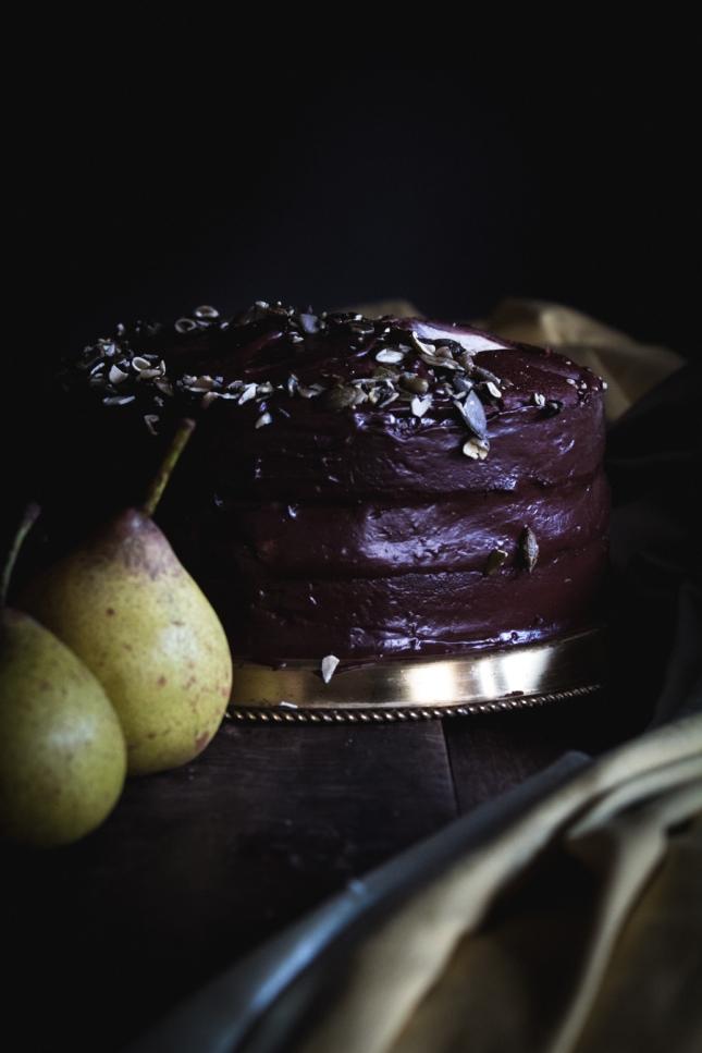 pearchocolatecake (1)
